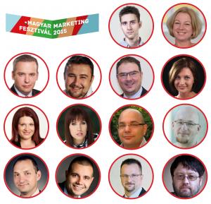 Magyar Marketing Fesztivál 2015