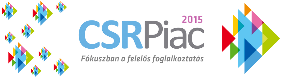 CSR piac 2015