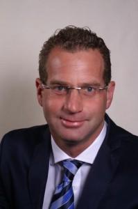 Kádár Balázs, az Employer Branding tagozat vezetője