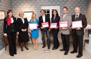 CSR Best Practice Díjátadó 2014