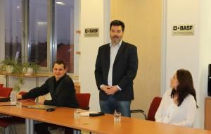 Hisztéria Krízis Klub és tagozati ülés 2015. január