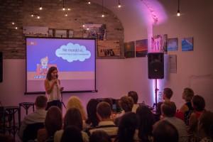 PR Kávéházi Est: Az Y generáció kommunikációs kihívásai