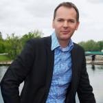 Mayer Zsolt, CSR tagozati vezető